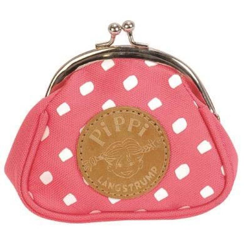 Bøjlepung - Pippi Pink 3