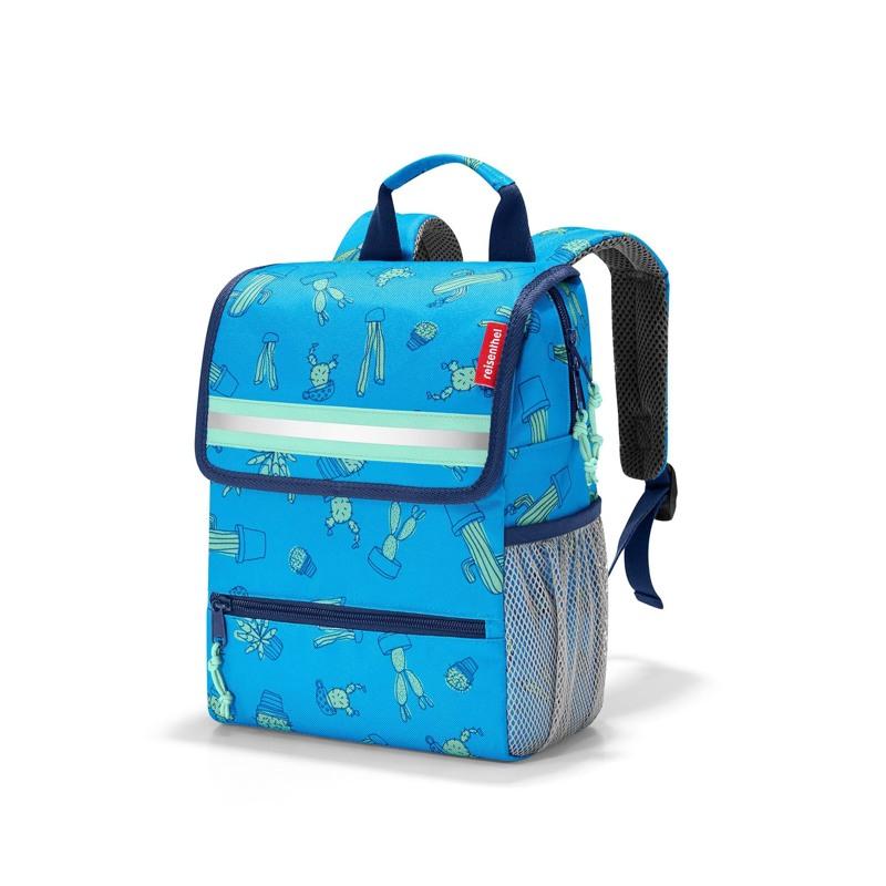 Reisenthel Rygsæk-backpack Kids Blå 1