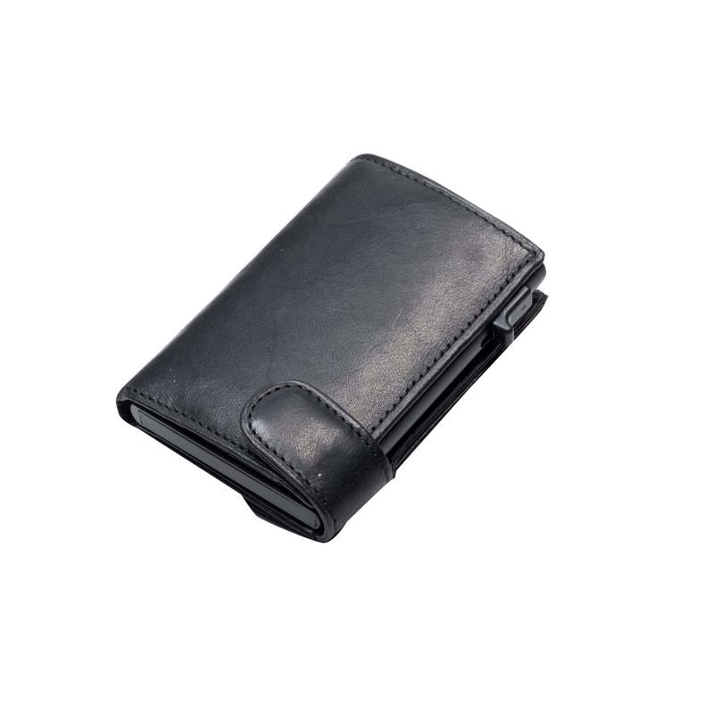 Tony Perotti Kreditkortholder Sort 3