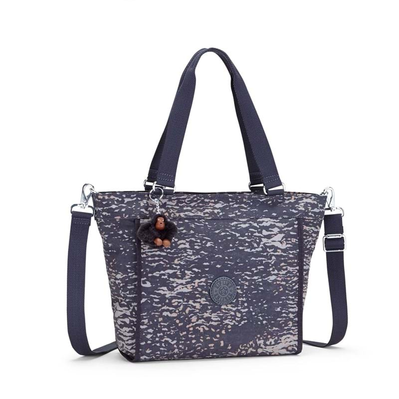 Kipling shopper- New shopper S Camouflage 1