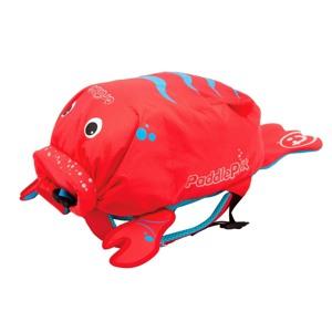 Trunki Rygsæk-PaddlePak Lobster Rød