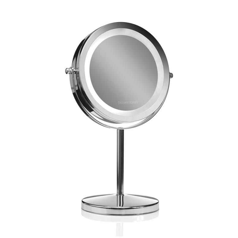 Gillian Jones Bordspejl Led Aluminium 1