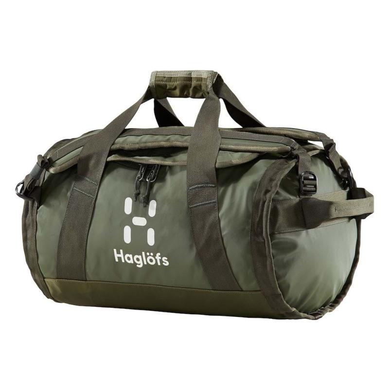 Haglöfs Duffel Bag Lava 30 Army Grøn 1