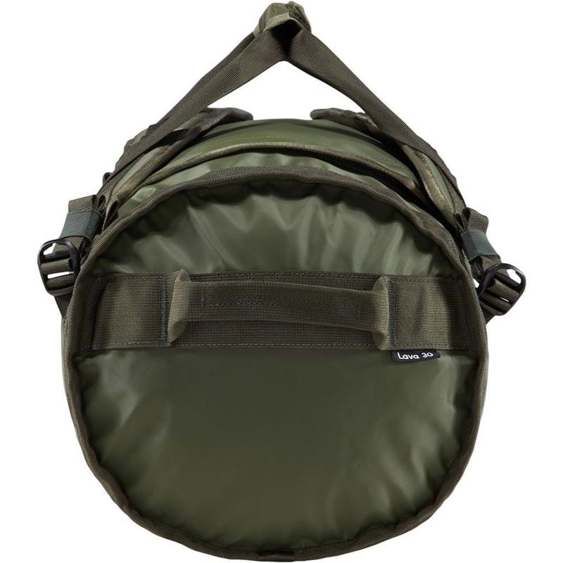 Haglöfs Duffel Bag Lava 30 Army Grøn 2
