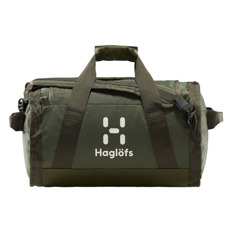 Haglöfs Duffel Bag Lava 30 Army Grøn 3