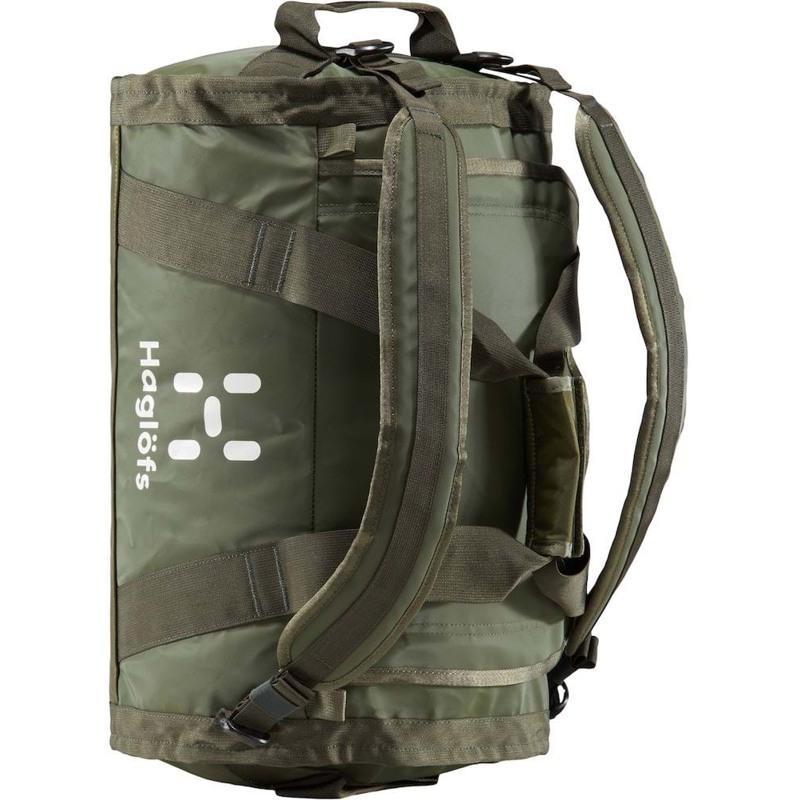 Haglöfs Duffel Bag Lava 30 Army Grøn 4