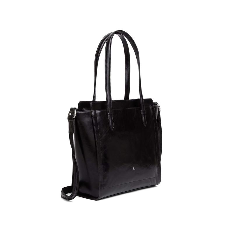 Adax Håndtaske Penelope Sort 2