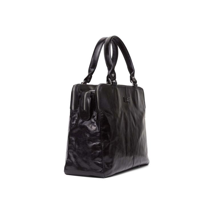 Adax Håndtaske Sofi Sort 2