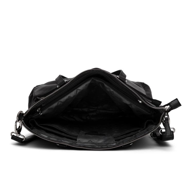 Adax Workbag Malia Napoli Sort 2