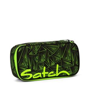 Satch Penalhus Grøn