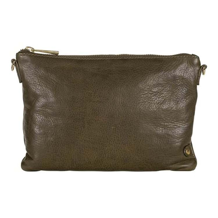 Depeche Clutch Endless Elegance Army Grøn 1