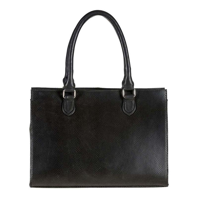 Depeche Håndtaske - Simplicity Sense Sort 1