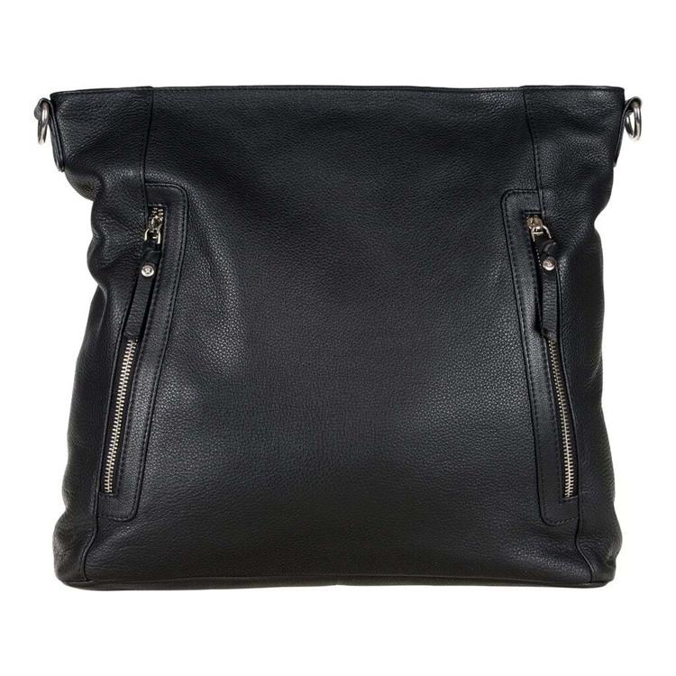 Depeche Håndtaske - Fahion Favourites Sort 1