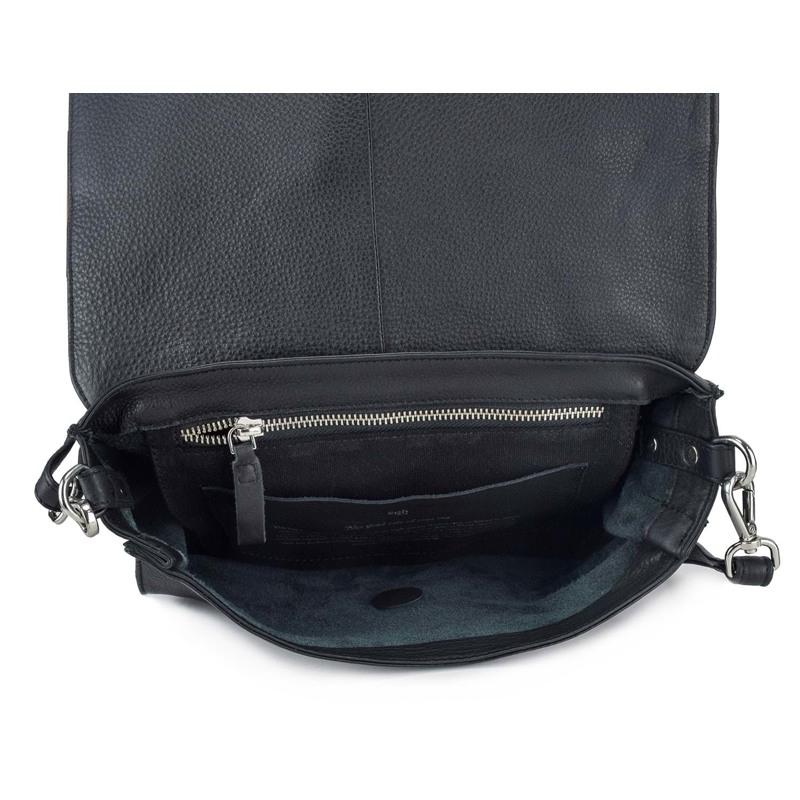Ruby - Håndtaske Agata Sort 3