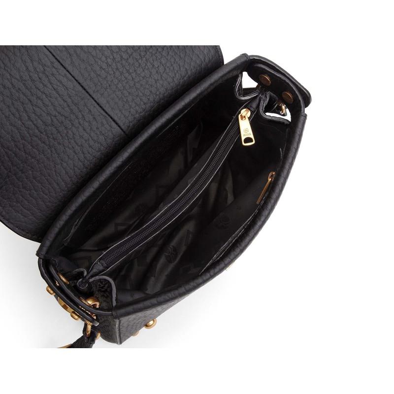 Adax Håndtaske Valerie Venezia Sort 4