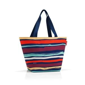 Reisenthel Shopper M Stribet 1
