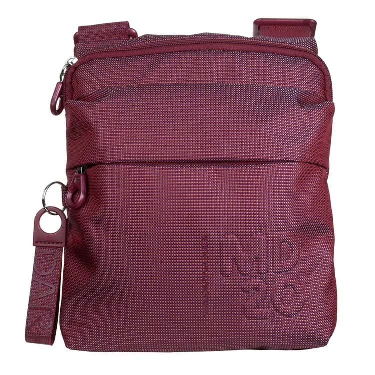 Mandarina Duck Crossbody MD20 Bordeaux 1