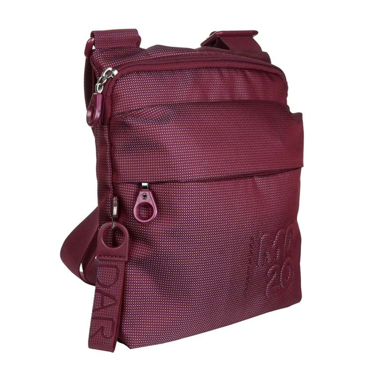 Mandarina Duck Crossbody MD20 Bordeaux 2