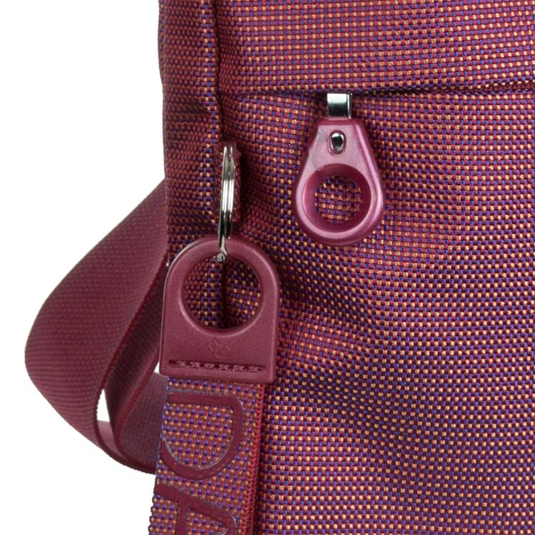 Mandarina Duck Crossbody MD20 Bordeaux 4