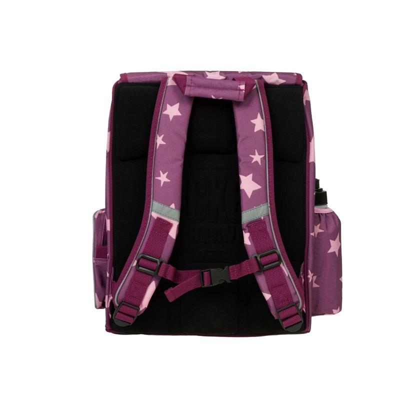 Skoletaske-Backpack jun. Girl M.Lilla 3