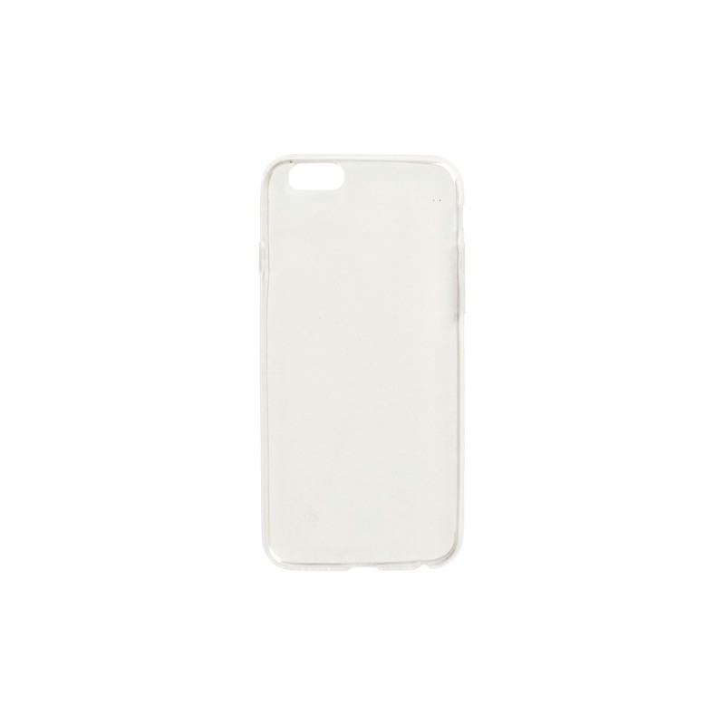 Estuff iPhone 6/6S Clear TPU Cover Transparent 1