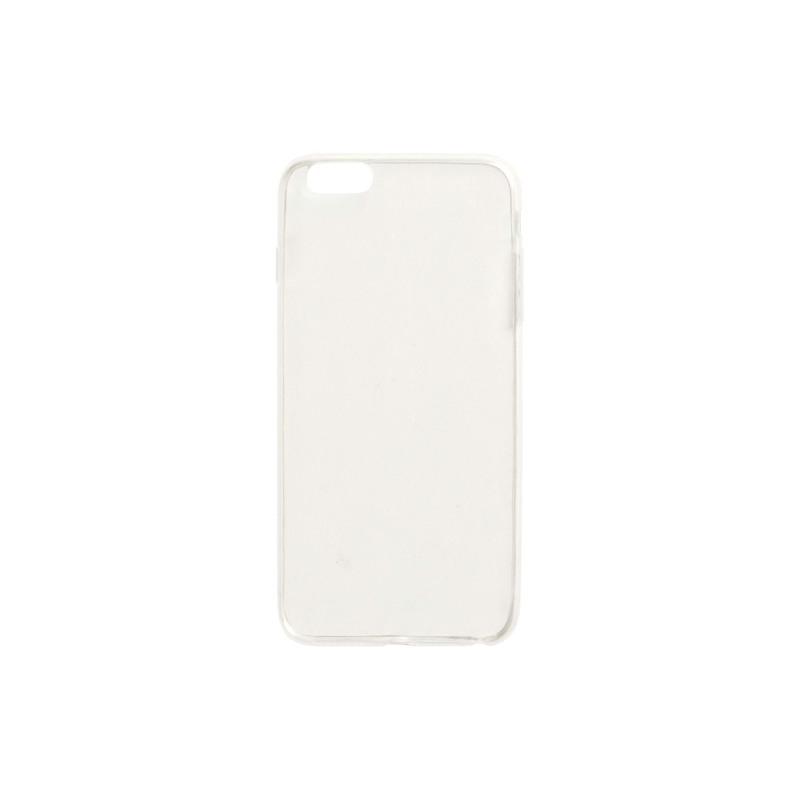 Estuff Mobilcover Clear TPU Transparent 1