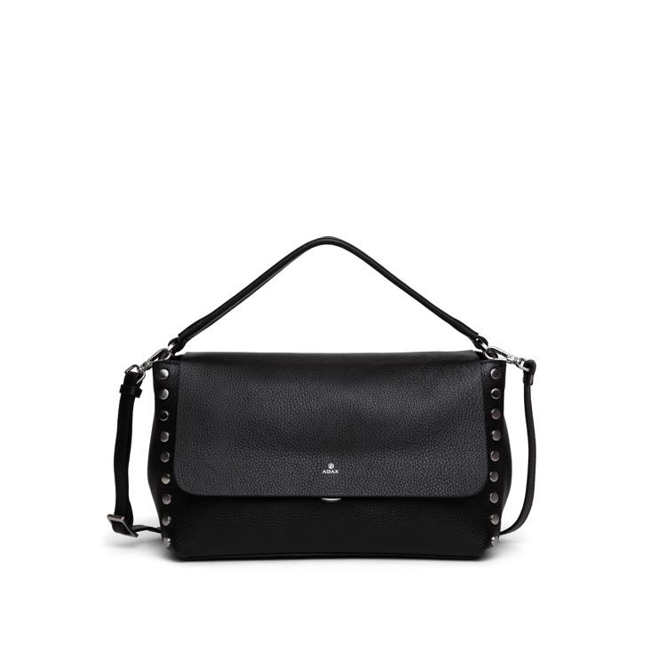 Adax Tulle håndtaske Niccone Sort 1