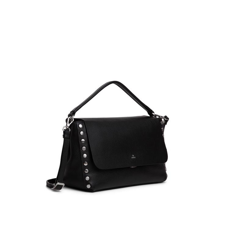 Adax Tulle håndtaske Niccone Sort 2