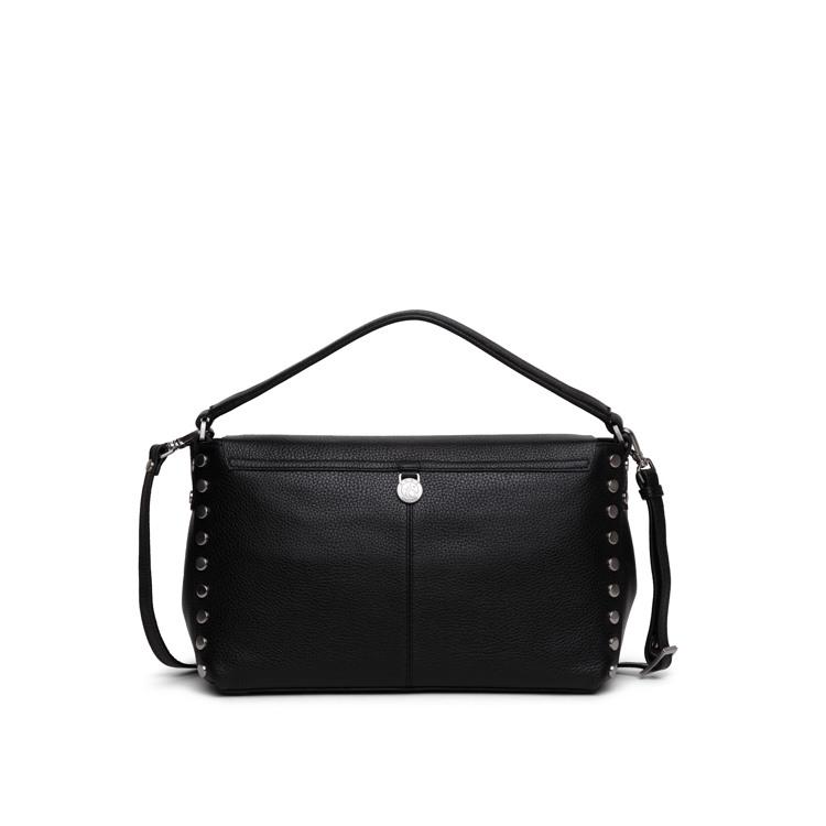 Adax Tulle håndtaske Niccone Sort 3