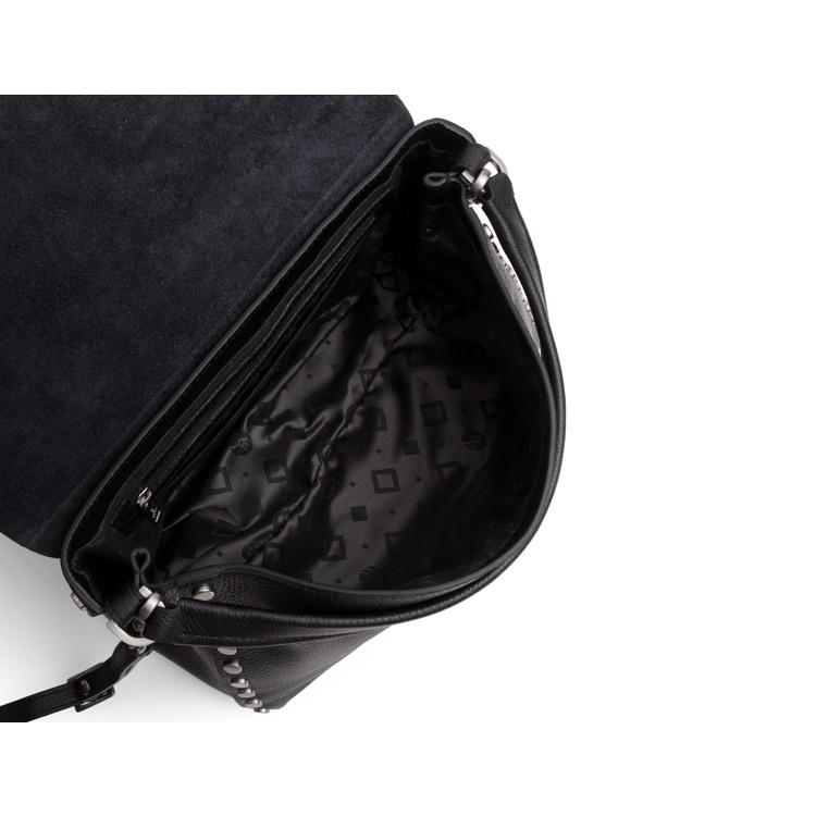 Adax Tulle håndtaske Niccone Sort 4