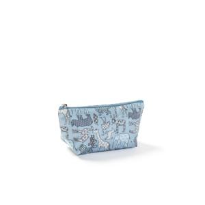 Smallstuff Toilettaske blå Lyseblå