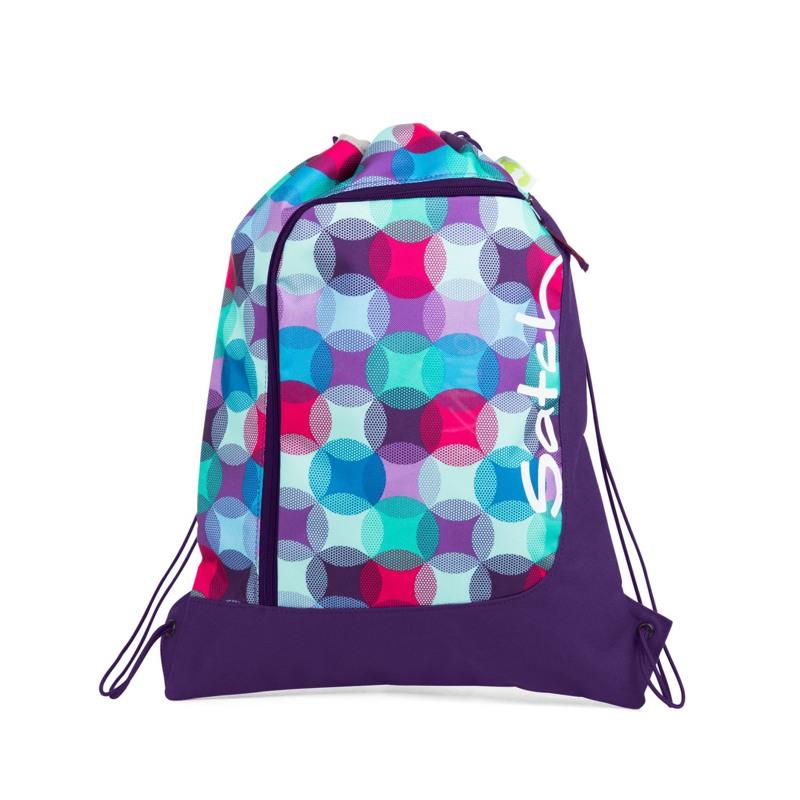 Satch Gymnastikpose Prikker - 4 farver 1