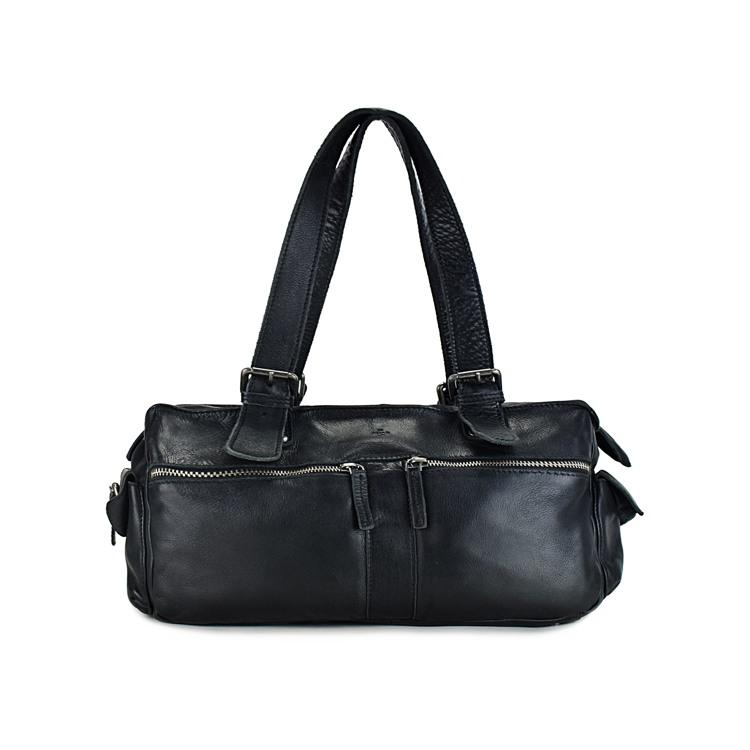 Håndtaske, Nella Sort 1