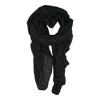 Tørklæde -Liberty Scarf Sort 1