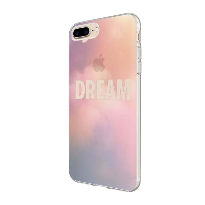 Iphone-Design S iPhone 7 plus Lyserød 1