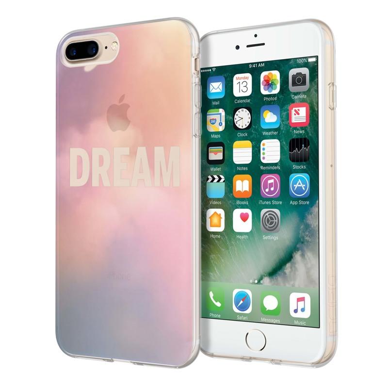 Iphone-Design S iPhone 7 plus Lyserød 2