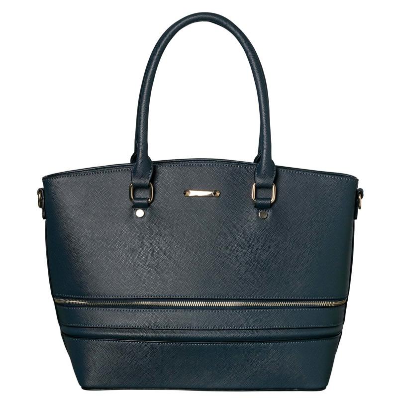 Saint Sulpice Håndtaske M. blå 1