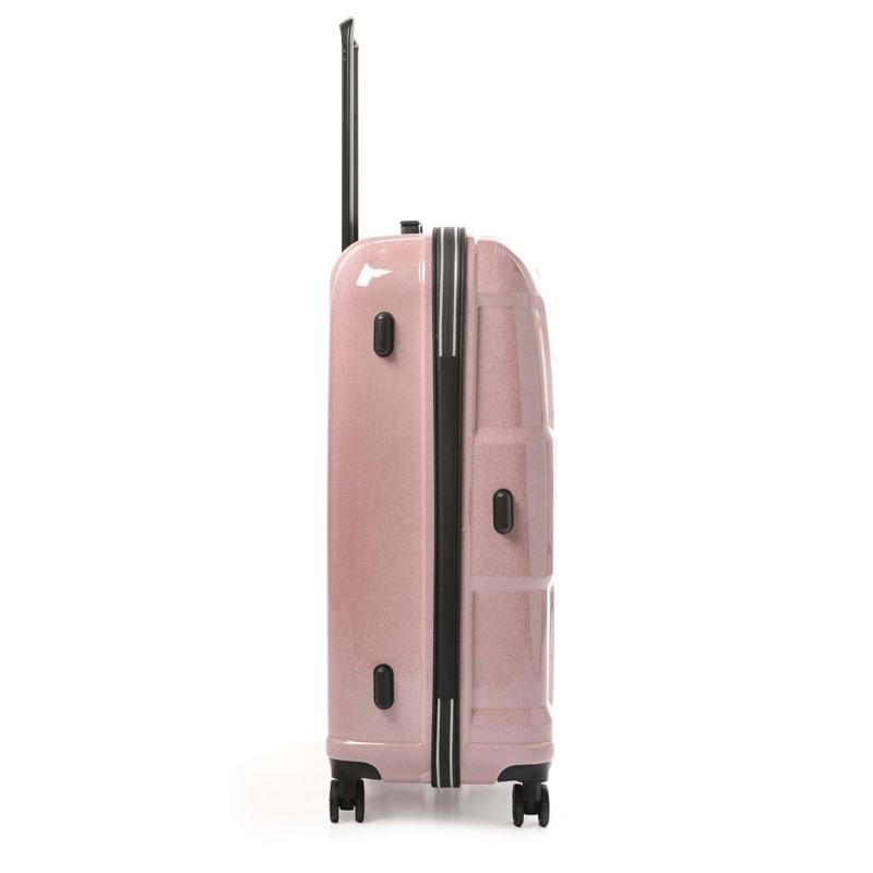 Epic Kuffert Crate Reflex Gammel Rosa 4