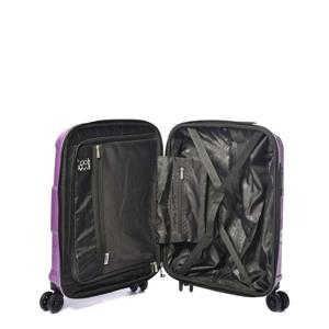 Epic Kuffert Crate Reflex Lilla 5