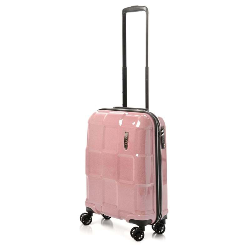 Epic Kuffert Crate Reflex Gammel Rosa 2