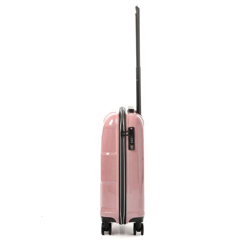 Epic Kuffert Crate Reflex Gammel Rosa 3