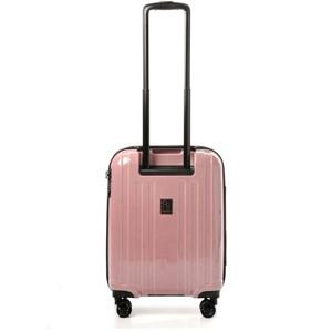 Epic Kuffert Crate Reflex Gammel Rosa 5