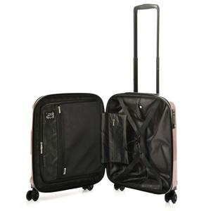 Epic Kuffert Crate Reflex Gammel Rosa 6