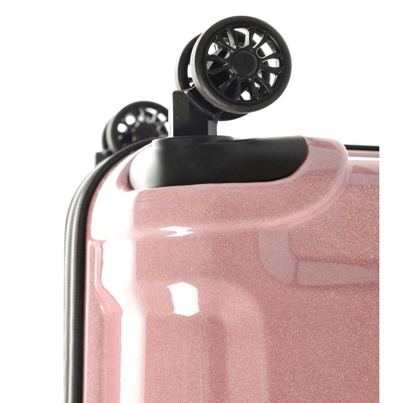 Epic Kuffert Crate Reflex Gammel Rosa 8