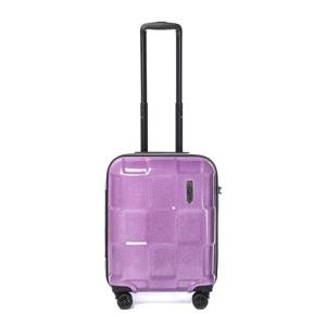 Epic Kuffert Crate Reflex 55 Cm Lilla