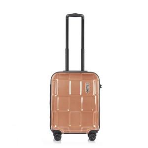 Epic Kuffert Crate Reflex 55 Cm Kobber