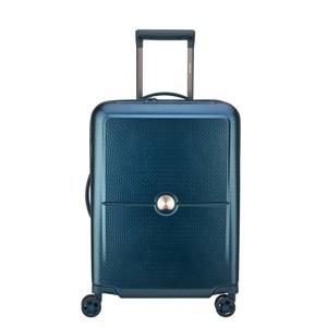 Delsey Kuffert Turenne slim 55 Cm Blå