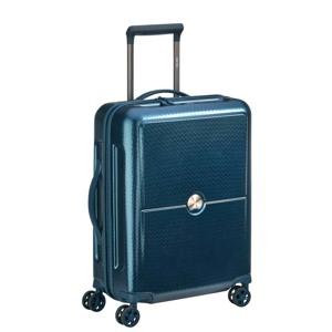 Delsey Kuffert Turenne slim Blå 2