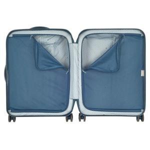 Delsey Kuffert Turenne slim Blå 3
