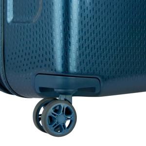 Delsey Kuffert Turenne slim Blå 5